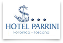 Hotel Follonica Tuscany sea